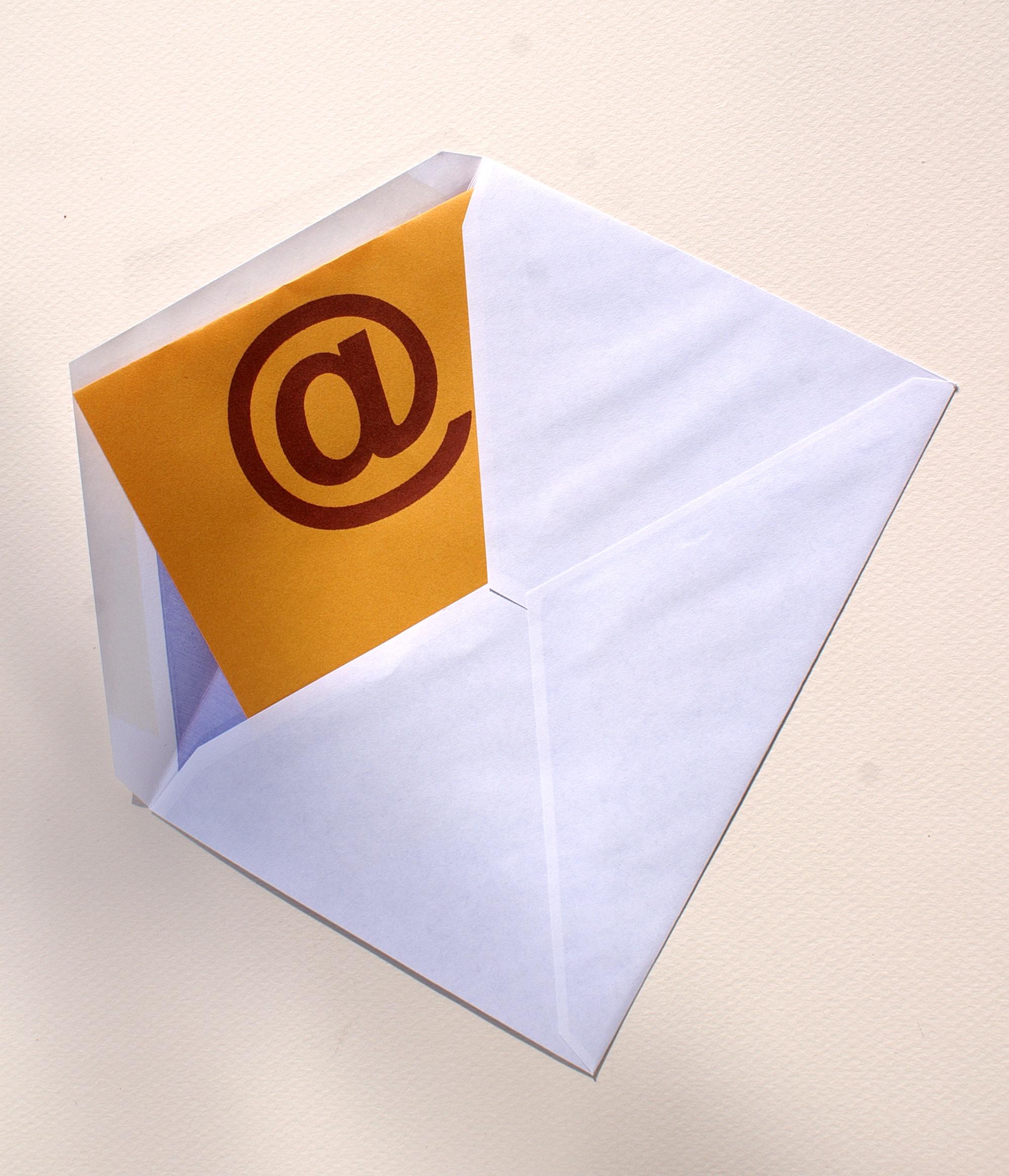 ontslagbrief per mail rechtsgeldig Is een opzegging per mail rechtsgeldig?   Ontslag Krijgen ontslagbrief per mail rechtsgeldig